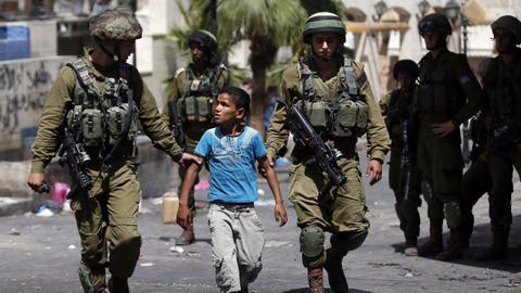 1602865840 7954444 4579 2578 4 247 - بينهم نساء وأطفال.. 1750 فلسطينياً بالسجون الإسرائيلية بلا أحكام