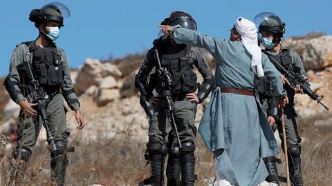 1602876185 9259677 3226 1817 22 171 - 5 دول أوربية تطالب إسرائيل بوقف الاستيطان