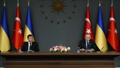 صورة التجارة والتعاون الدفاعي.. أبرز الشراكات التركية-الأوكرانية المتنامية