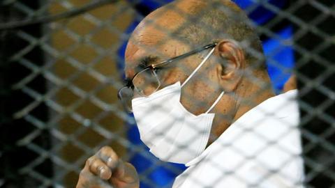1602948679 8853363 3634 2046 14 131 - وفد من الجنائية الدولية يزور السودان لبحث قضية البشير المتهم بجرائم حرب