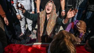 صورة الإعلام الأمريكي يتجاهل هجوم أرمينيا على المدنيين بأذربيجان