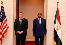 صورة الولايات المتحدة قد ترفع السودان من قائمة الإرهاب قريباً مقابل التطبيع