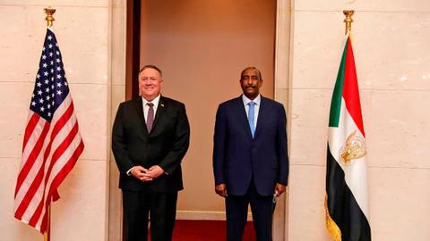 1603130315 9302084 2077 1170 43 140 - الولايات المتحدة قد ترفع السودان من قائمة الإرهاب قريباً مقابل التطبيع