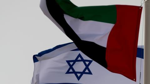 1603174200 8727605 2750 1548 11 92 - إسرائيل والإمارات ستوقعان اتفاقية إعفاء مواطنيهما من تأشيرات الدخول