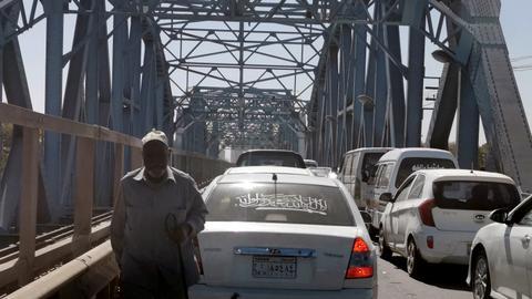 1603228985 5677011 3303 1860 13 66 - عشية احتجاجات.. السلطات السودانية تغلق الجسور بين مدن الخرطوم