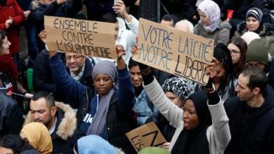 """صورة فرنسا.. انزعاج من """"المنتجات الحلال"""" واستمرار سياسة ماكرون المعادية للإسلام"""