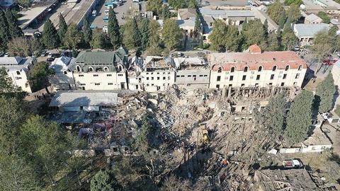 1603361982 9324207 854 481 4 2 - أرمينيا تستهدف مناطق مدنية والجيش الأذربيجاني يواصل تحرير أراضيه