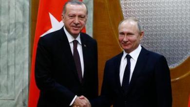 صورة أردوغان يتّبع سياسة خارجية مستقلة رغم الضغوط