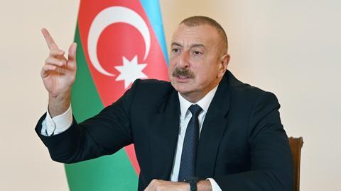 """1603459905 9176878 1817 1023 9 134 - الرئيس الأذربيجاني يعلن اكتمال مشروع خط """"تاب"""" للغاز"""