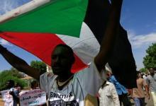 صورة الإعلان عن الخطوات الأولى للتطبيع بين إسرائيل والسودان اليوم