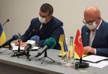 صورة اتفاق تركي-أوكراني جديد للتعاون في مجال الدفاع