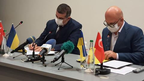 1603478952 9337968 950 535 4 184 - اتفاق تركي-أوكراني جديد للتعاون في مجال الدفاع