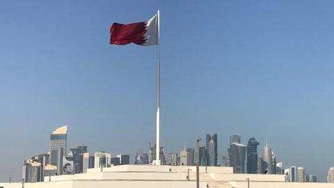 1603523683 3916124 1250 704 20 1 - جامعة قطر تُؤجل فعالية الأسبوع الفرنسي رداً على إساءة ماكرون إلى الإسلام