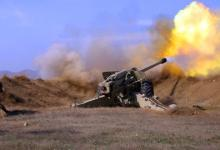 صورة على أرمينيا إنهاء احتلالها أراضي أذربيجان لإحلال السلام