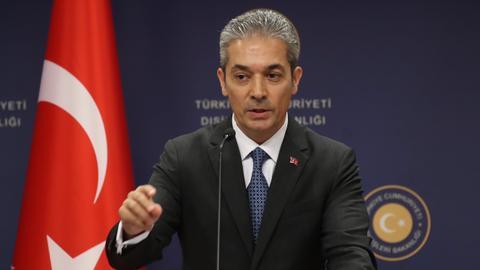 1603604111 4338237 2378 1339 24 93 - تركيا ترفض تصريحات مصر باجتماع المجموعة المصغرة حول سوريا