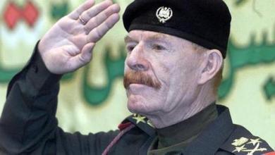 صورة ظل صدام حسين يرحل.. من هو عزة إبراهيم الدوري؟