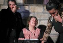 صورة نُدين بأشدّ العبارات الهجوم الأرميني الوحشي على بردة الأذربيجانية