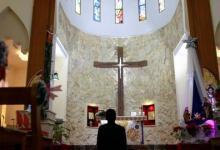 صورة الكنيسة الكلدانية في العراق والعالم وبطريرك القدس يدينان الإساءة للإسلام