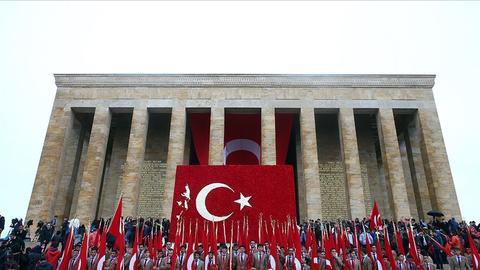 1603958170 5118235 854 481 4 0 - تركيا تحتفل بالذكرى 96 لتأسيس الجمهورية