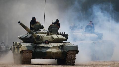 1604040366 9399747 2327 1310 11 91 - القوات الأذربيجانية على بُعد كيلومترات من مدينة شوشة الاستراتيجية