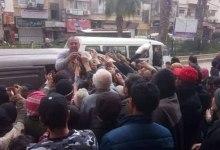 """صورة """"ثورة جياع قادمة في سوريا"""" بعد كسر نظام الأسد لـ""""الخط الأحمر"""""""