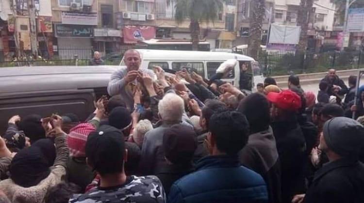 """1604155807 unnamed file - """"ثورة جياع قادمة في سوريا"""" بعد كسر نظام الأسد لـ""""الخط الأحمر"""""""