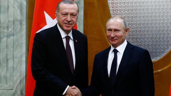 2273846 2806 1580 26 94 - أردوغان يتّبع سياسة خارجية مستقلة رغم الضغوط