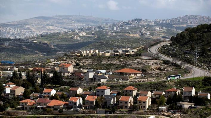 إسرائيل تصادق على بناء 2166 وحدة استيطانية بالضفة المحتلة