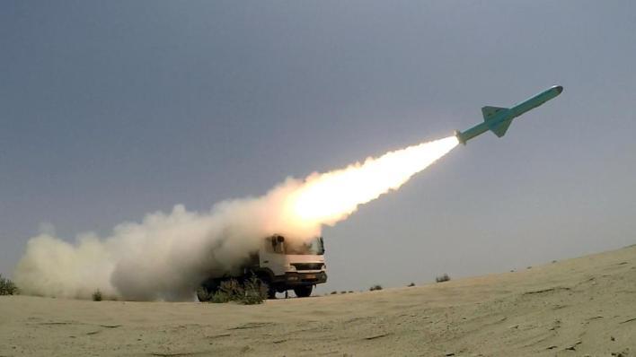 8226926 2882 1623 14 156 - إيران تعلن رفع حظر السلاح المفروض عليها من الأمم المتحدة منذ 2007