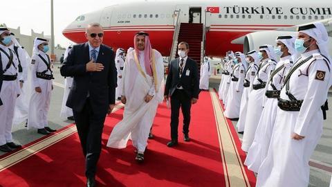 8329076 854 481 4 2 - هندسة الشراكات الإقليمية في ظلال زيارة أردوغان لقطر والكويت