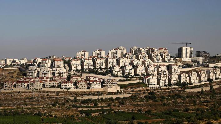 8379448 3663 2063 23 397 - رقم قياسي منذ 2012.. إسرائيل تبني 12 ألف وحدة استيطانية