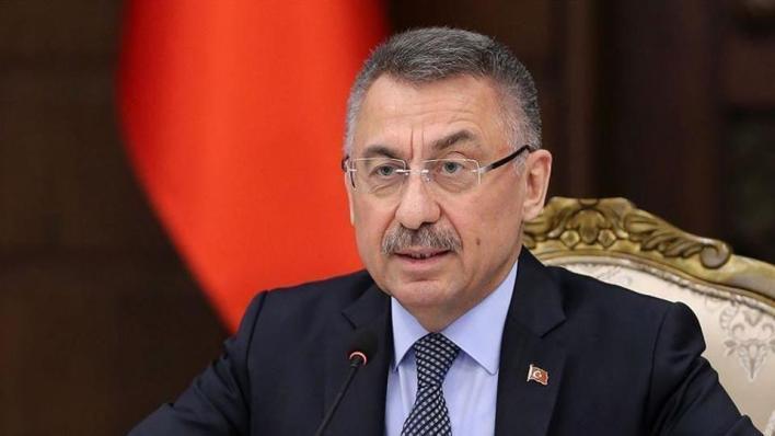 أوقطاي: تركياملزمة بحماية حقوق القبارصة الأتراك ومصالحهم، من دون أن يكون لديها أي مطامع في حقوق الآخرين