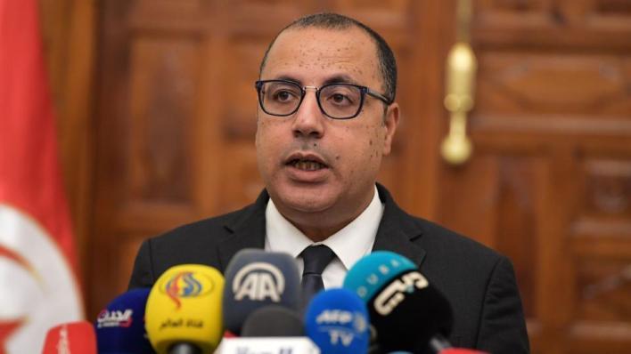 8678509 4594 2587 20 210 - تونس تدعو لاتخاذ خطوات عملية دفاعاً عن الحق الفلسطيني