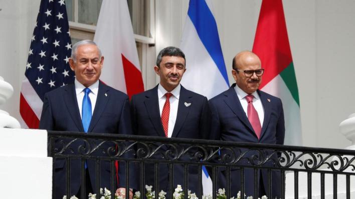 تقرير حكومي إسرائيلي يقول إن الغالبية العظمى من المنشورات في وسائل التواصل الاجتماعي العربية كانت
