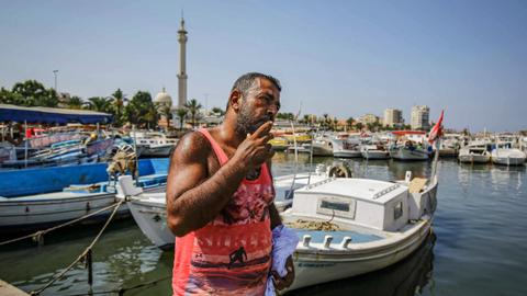 """8870293 5307 2988 32 91 - بعد تزايد أعدادها.. ماذا وراء """"قوارب الموت"""" المنطلقة من شواطئ لبنان؟"""