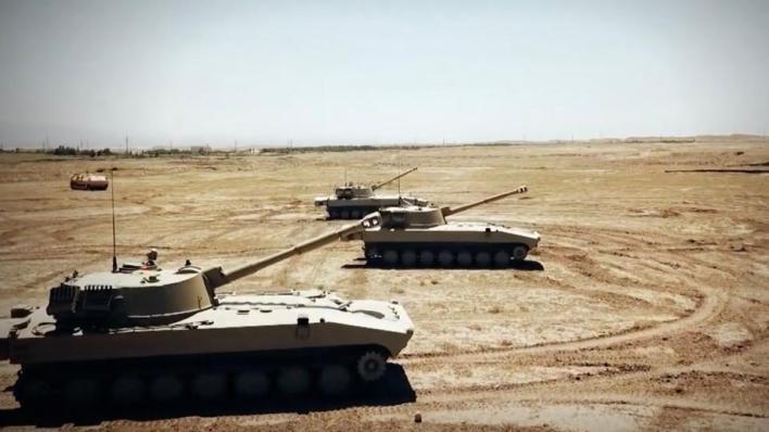 أذربيجان:التفوق العملياتي على طول الجبهة مع أرمينيا يميل لمصلحتنا