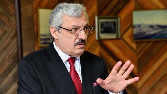 إسماعيل حقي موسى:تركيا دائماً وأبداً ما تضع الحوار والدبلوماسية على رأس أولوياتها