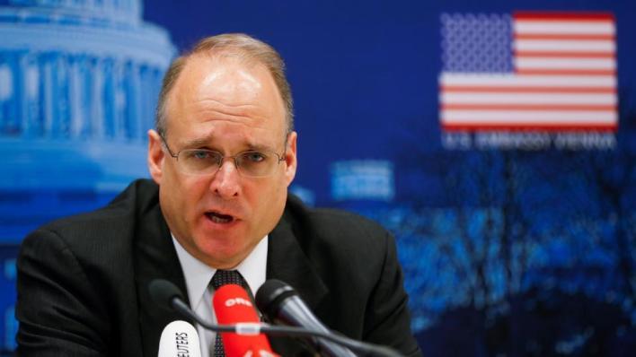 استمرار المحادثات الأمريكية-الروسية حول الأسلحة النووية