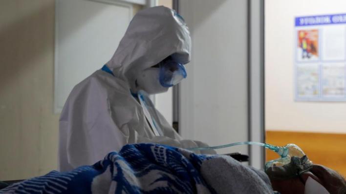 تجاوز عدد المصابين بفيروس كورونا حول العالم حاجز 40 مليون مصاب