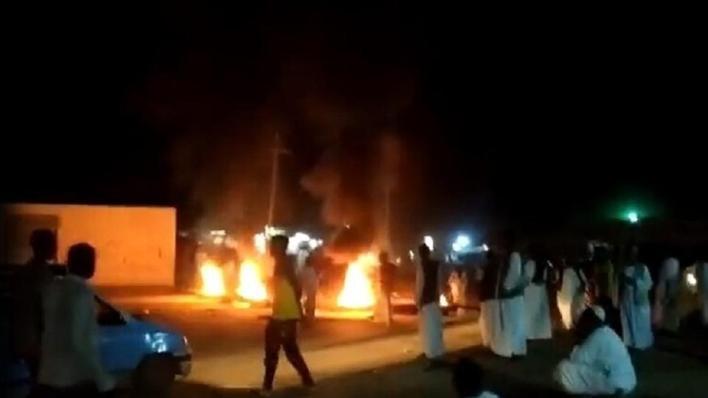 ارتفاع حصيلة قتلى الاحتجاجات بكسلا السودانية إلى 5