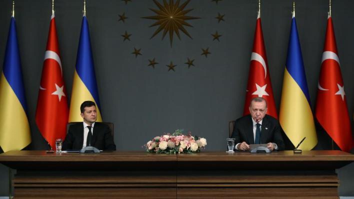 9259769 4607 2594 19 522 - التجارة والتعاون الدفاعي.. أبرز الشراكات التركية-الأوكرانية المتنامية