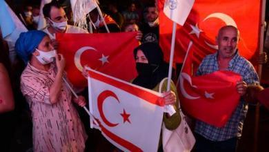 صورة نتائج الانتخابات القبرصية تؤسّس مرحلة تعاون جديدة مع تركيا