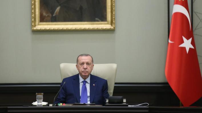 أردوغان: الواقع المحزن للمسلمين يشجع الإمبرياليين وأعداء الإسلام على محاولة النيل منهم