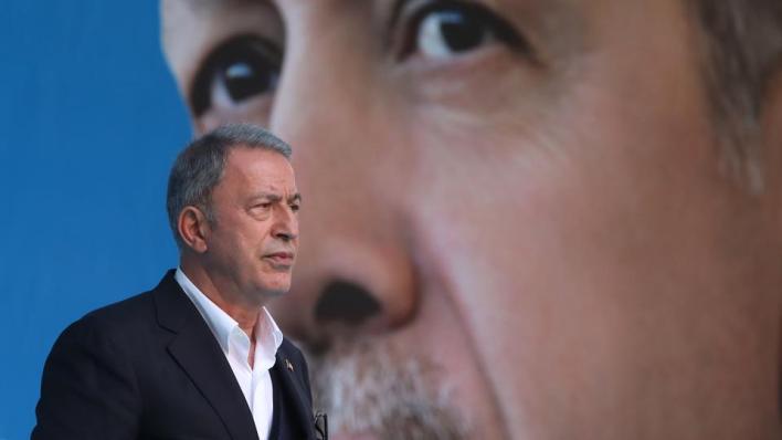 9344873 4215 2374 21 5 - اختبارات منظومة S-400 لا تعني ابتعاد تركيا عن الناتو