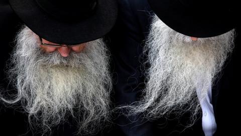 """935365 3465 1951 35 14 - الحاخامات اليهود يعبّدون طريق التطبيع بين """"الخليج"""" وإسرائيل"""