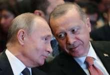 صورة سوريا بين بايدن وترامب