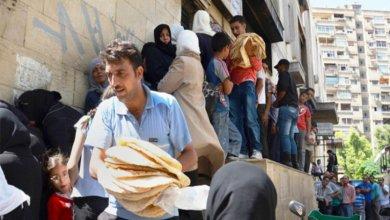 """صورة """"جيبو خبزاتكم وتفضلوا عالغدا"""" .. هكذا غيّر الأسد عادات أهل الكرم في سوريا (فيديو) –"""