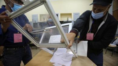 صورة بنسبة مشاركة 24%.. الجزائر تعلن الموافقة على التعديل الدستوري