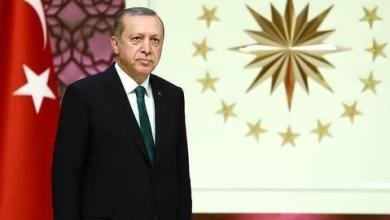صورة الرئيس التركي يدين هجوم فيينا ويرفض التجني على الإسلام