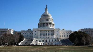 صورة الديمقراطيون والجمهوريون يتبادلون مقاعد في المعركة على مجلس الشيوخ